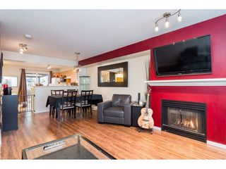 """Photo 6: 31 20560 66 Avenue in Langley: Willoughby Heights Townhouse for sale in """"Amberleigh"""" : MLS®# R2334687"""