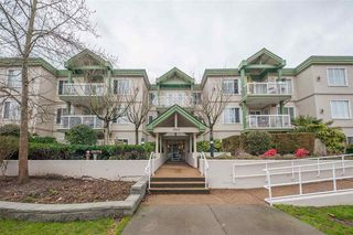 Main Photo: 208 10665 139 Street in Surrey: Whalley Condo for sale (North Surrey)  : MLS®# R2334784