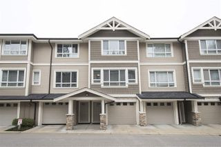 "Photo 1: 8 2955 156 Street in Surrey: Grandview Surrey Townhouse for sale in ""Arista"" (South Surrey White Rock)  : MLS®# R2336285"