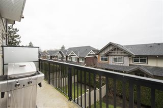 "Photo 15: 8 2955 156 Street in Surrey: Grandview Surrey Townhouse for sale in ""Arista"" (South Surrey White Rock)  : MLS®# R2336285"