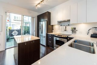 "Photo 3: 47 1320 RILEY Street in Coquitlam: Burke Mountain Townhouse for sale in ""RILEY"" : MLS®# R2336751"