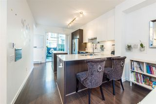 """Photo 2: 47 1320 RILEY Street in Coquitlam: Burke Mountain Townhouse for sale in """"RILEY"""" : MLS®# R2336751"""