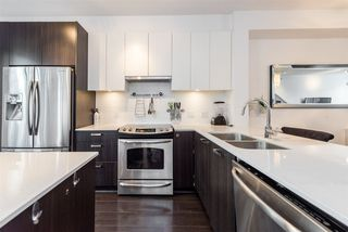 """Photo 4: 47 1320 RILEY Street in Coquitlam: Burke Mountain Townhouse for sale in """"RILEY"""" : MLS®# R2336751"""