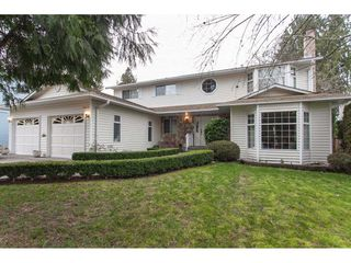 "Main Photo: 5033 201A Street in Langley: Langley City House for sale in ""River Bend"" : MLS®# R2337057"