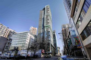 "Main Photo: 1201 777 RICHARDS Street in Vancouver: Downtown VW Condo for sale in ""Telus Garden"" (Vancouver West)  : MLS®# R2337544"