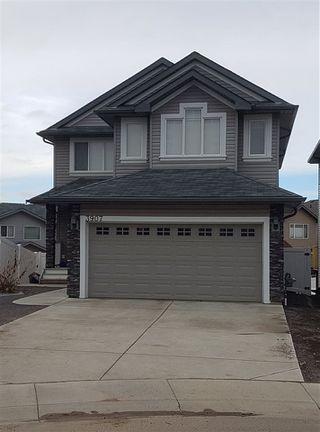 Main Photo: 3907 164 Avenue in Edmonton: Zone 03 House for sale : MLS®# E4143884