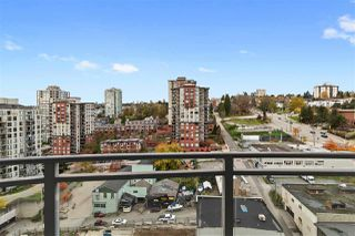 "Main Photo: 1907 888 CARNARVON Street in New Westminster: Downtown NW Condo for sale in ""Marinus"" : MLS®# R2341920"