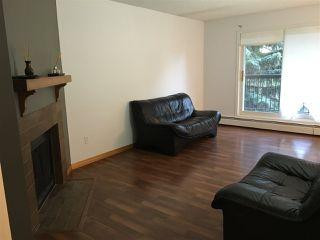 Photo 5: 307 11026 106 Street in Edmonton: Zone 08 Condo for sale : MLS®# E4145809