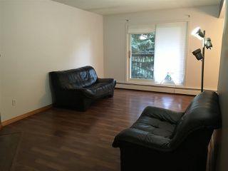 Photo 8: 307 11026 106 Street in Edmonton: Zone 08 Condo for sale : MLS®# E4145809