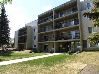 Photo 1: 307 11026 106 Street in Edmonton: Zone 08 Condo for sale : MLS®# E4145809