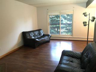 Photo 6: 307 11026 106 Street in Edmonton: Zone 08 Condo for sale : MLS®# E4145809