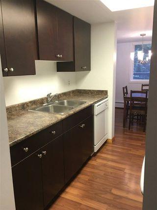 Photo 13: 307 11026 106 Street in Edmonton: Zone 08 Condo for sale : MLS®# E4145809