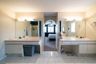 Photo 20: 15 LACOMBE Drive: St. Albert House for sale : MLS®# E4145890