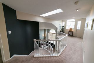Photo 16: 15 LACOMBE Drive: St. Albert House for sale : MLS®# E4145890