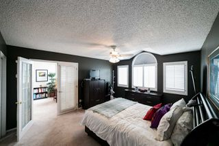 Photo 17: 15 LACOMBE Drive: St. Albert House for sale : MLS®# E4145890