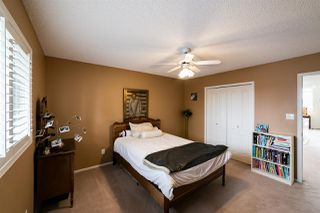 Photo 22: 15 LACOMBE Drive: St. Albert House for sale : MLS®# E4145890