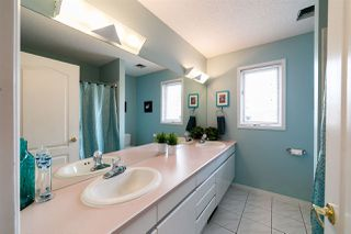 Photo 23: 15 LACOMBE Drive: St. Albert House for sale : MLS®# E4145890