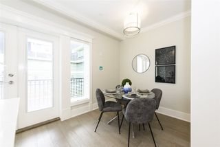 Photo 7: 1842 W 14TH Avenue in Vancouver: Kitsilano House 1/2 Duplex for sale (Vancouver West)  : MLS®# R2345465