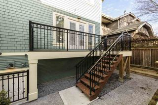 Photo 18: 1842 W 14TH Avenue in Vancouver: Kitsilano House 1/2 Duplex for sale (Vancouver West)  : MLS®# R2345465