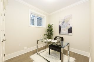 Photo 17: 1842 W 14TH Avenue in Vancouver: Kitsilano House 1/2 Duplex for sale (Vancouver West)  : MLS®# R2345465