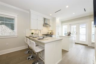 Photo 4: 1842 W 14TH Avenue in Vancouver: Kitsilano House 1/2 Duplex for sale (Vancouver West)  : MLS®# R2345465