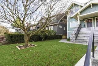 Photo 19: 1842 W 14TH Avenue in Vancouver: Kitsilano House 1/2 Duplex for sale (Vancouver West)  : MLS®# R2345465