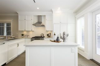 Photo 6: 1842 W 14TH Avenue in Vancouver: Kitsilano House 1/2 Duplex for sale (Vancouver West)  : MLS®# R2345465