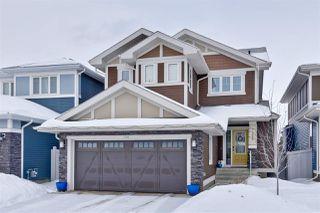 Main Photo: 7284 MORGAN Road in Edmonton: Zone 27 House for sale : MLS®# E4147458