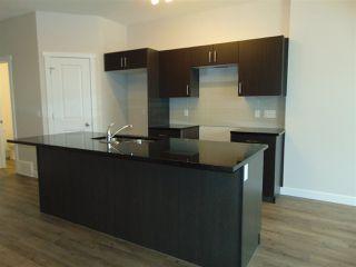 Photo 2: 1514 169 Street in Edmonton: Zone 56 House Half Duplex for sale : MLS®# E4148674