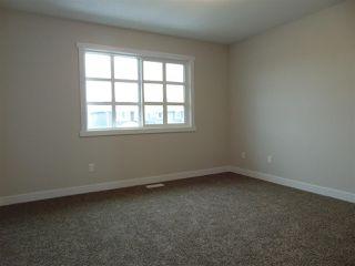 Photo 5: 1514 169 Street in Edmonton: Zone 56 House Half Duplex for sale : MLS®# E4148674