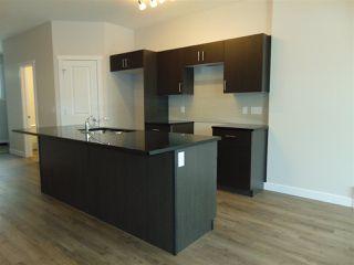 Photo 3: 1514 169 Street in Edmonton: Zone 56 House Half Duplex for sale : MLS®# E4148674