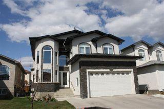 Main Photo: 13504 161 Avenue NW in Edmonton: Zone 27 House for sale : MLS®# E4148914