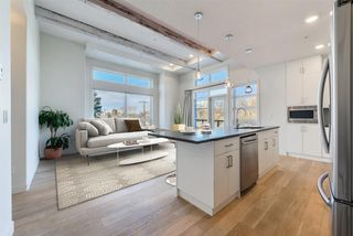 Main Photo: 305 10606 84 Avenue in Edmonton: Zone 15 Condo for sale : MLS®# E4149717