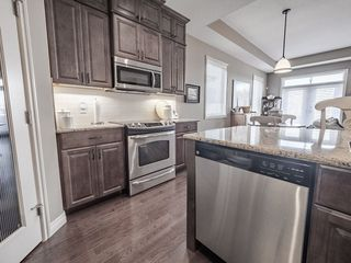 Photo 9: 4 18343 LESSARD Road in Edmonton: Zone 20 Condo for sale : MLS®# E4150458
