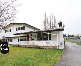 "Main Photo: 20910 123 Avenue in Maple Ridge: Northwest Maple Ridge House for sale in ""WESTVIEW"" : MLS®# R2356677"