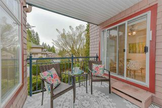 "Photo 11: 202 1144 STRATHAVEN Drive in North Vancouver: Northlands Condo for sale in ""STRATHAVEN"" : MLS®# R2358086"