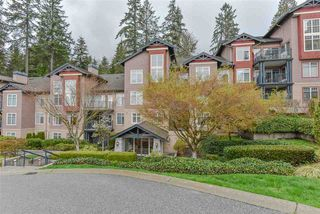 "Photo 1: 202 1144 STRATHAVEN Drive in North Vancouver: Northlands Condo for sale in ""STRATHAVEN"" : MLS®# R2358086"