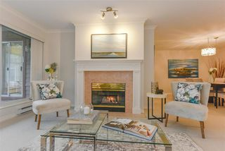 "Photo 3: 202 1144 STRATHAVEN Drive in North Vancouver: Northlands Condo for sale in ""STRATHAVEN"" : MLS®# R2358086"