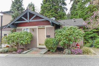 "Photo 17: 202 1144 STRATHAVEN Drive in North Vancouver: Northlands Condo for sale in ""STRATHAVEN"" : MLS®# R2358086"