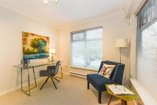 "Photo 7: 202 1144 STRATHAVEN Drive in North Vancouver: Northlands Condo for sale in ""STRATHAVEN"" : MLS®# R2358086"