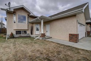 Photo 30: 5306 50a Street S: Legal House for sale : MLS®# E4151607