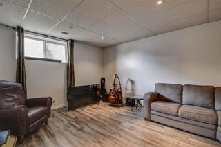 Photo 25: 5306 50a Street S: Legal House for sale : MLS®# E4151607
