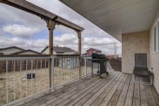 Photo 29: 5306 50a Street S: Legal House for sale : MLS®# E4151607