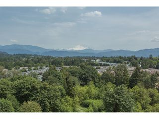 "Photo 2: 1503 3170 GLADWIN Road in Abbotsford: Central Abbotsford Condo for sale in ""Regency Park Towers"" : MLS®# R2358653"