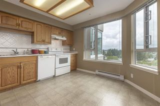 "Photo 7: 1503 3170 GLADWIN Road in Abbotsford: Central Abbotsford Condo for sale in ""Regency Park Towers"" : MLS®# R2358653"