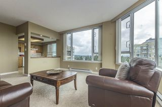 "Photo 6: 1503 3170 GLADWIN Road in Abbotsford: Central Abbotsford Condo for sale in ""Regency Park Towers"" : MLS®# R2358653"