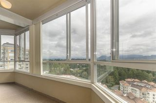"Photo 3: 1503 3170 GLADWIN Road in Abbotsford: Central Abbotsford Condo for sale in ""Regency Park Towers"" : MLS®# R2358653"