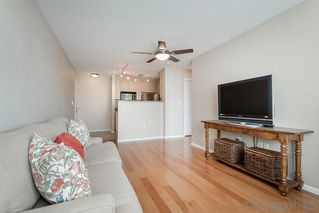 Main Photo: DOWNTOWN Condo for sale : 1 bedrooms : 1970 Columbia Street #415 in San Diego