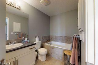 Photo 21: 17650 61A Street in Edmonton: Zone 03 House for sale : MLS®# E4154038