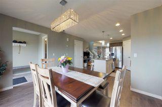 Photo 9: 17650 61A Street in Edmonton: Zone 03 House for sale : MLS®# E4154038